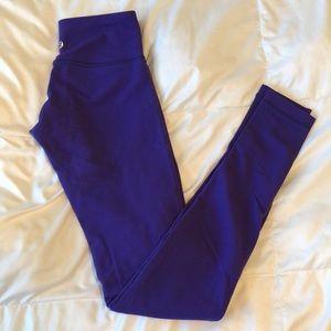 Pants - Lulu lemon leggings